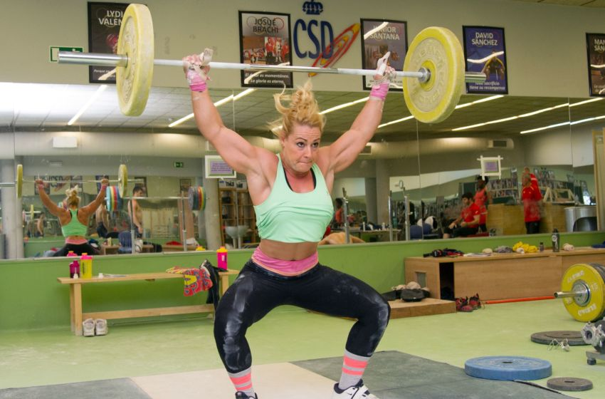 Olympics Womens Weightlifting Live Stream Watch Online