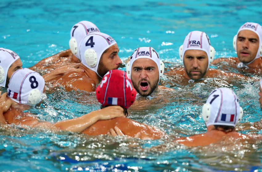 Olympics Water Polo 2016 Live Stream Watch Online
