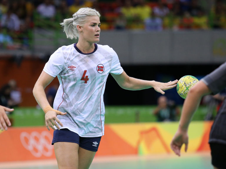 Olympics Womens Handball Live Stream Watch Semifinals Online