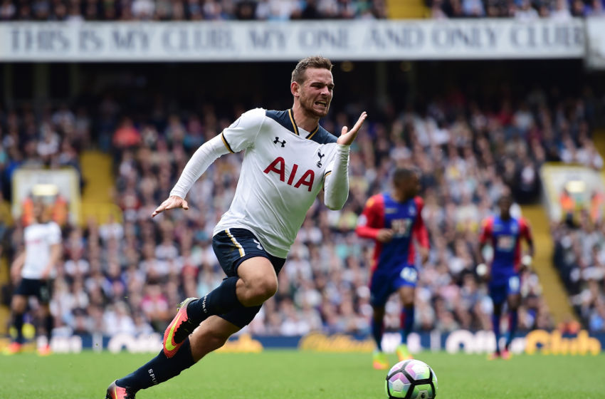 Image result for Janssen Tottenham HD