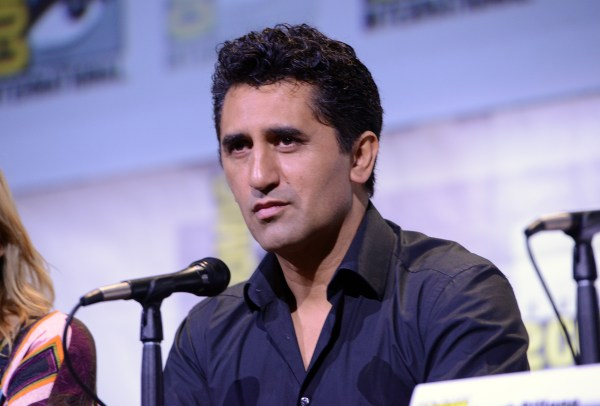 Cliff Curtis joins the next four Avatar sequels