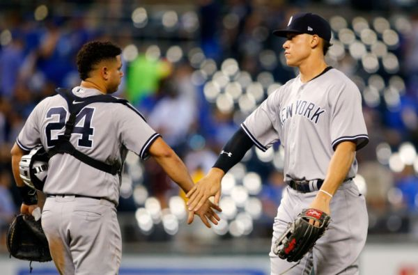 Yankees Judge on pace to beat Maris - but should anyone care?