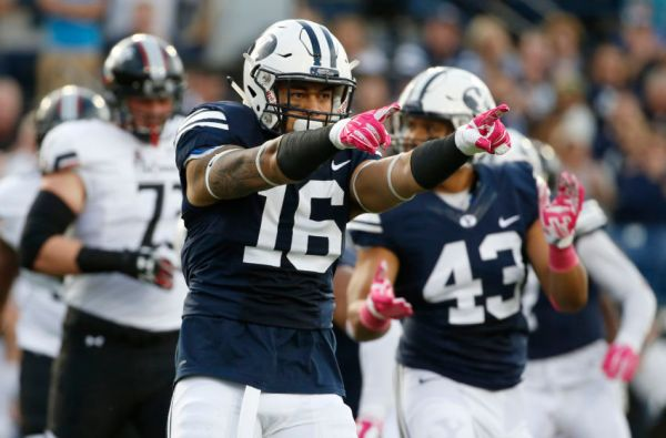 BYU football: The defensive ends are poised to break out ...