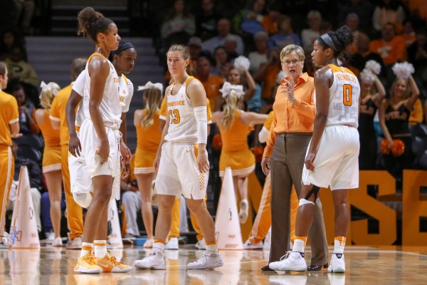 Women's Basketball SEC Power Rankings Feb. 8: Big Drop for ...