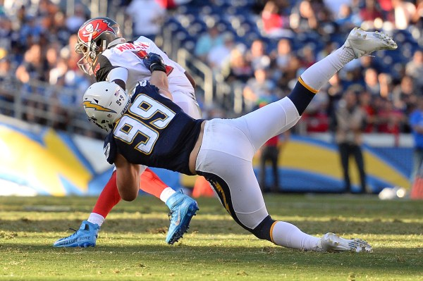 Los Angeles Chargers: 5 Reasons why they'll win the AFC ...