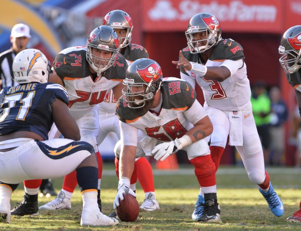 Tampa Bay Buccaneers: 5 Reasons Bucs can win the NFC South ...