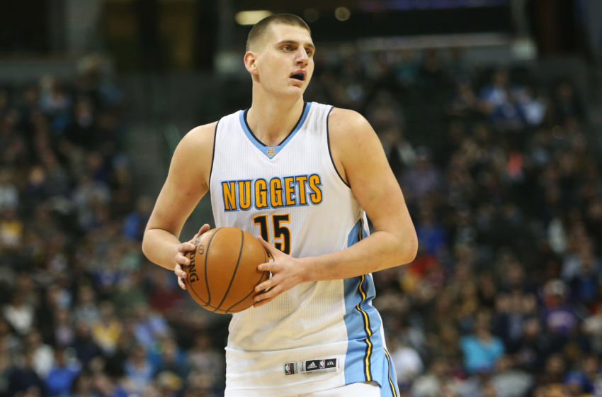 Image result for nikola jokic denver nuggets