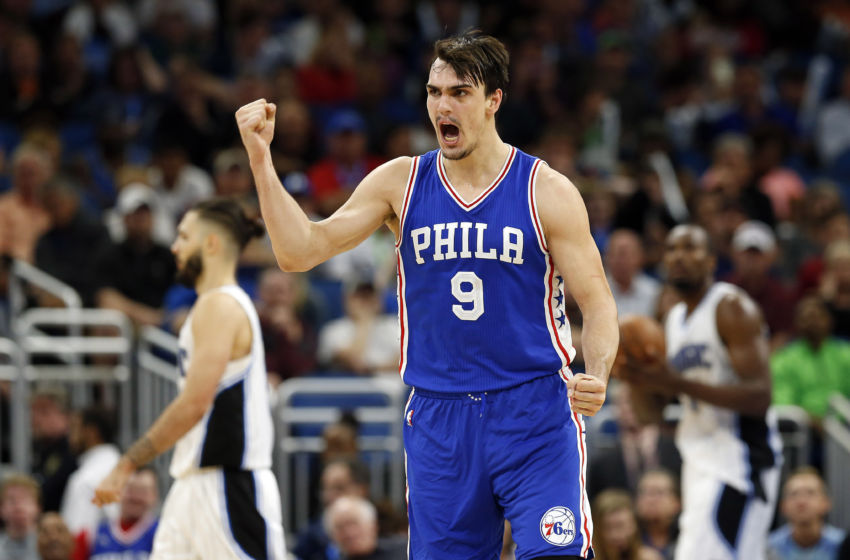 Image result for dario saric sixers