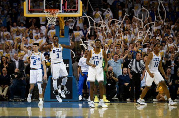 UCLA Basketball: And The Academy Award Goes To