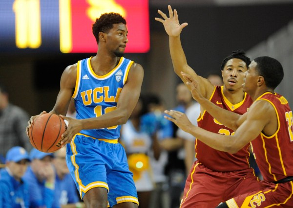 UCLA Basketball: 5 Reasons the Bruins Will Win the Pac-12 ...