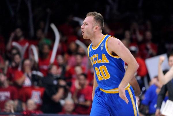 UCLA Basketball: Bruins Get Their Revenge Over Arizona ...