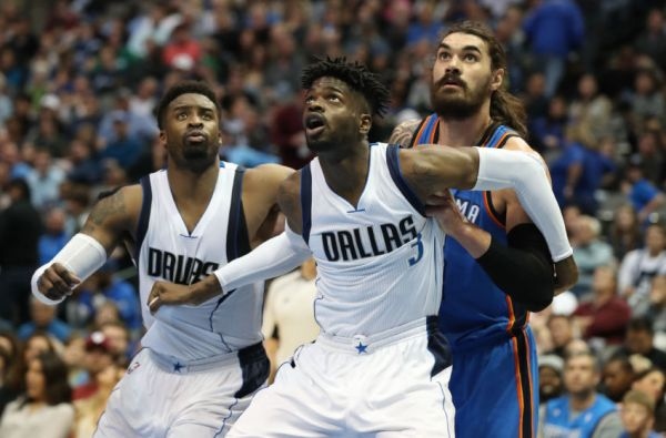 Nerlens Noel Gets First Shot at Former Team Tonight in Philly