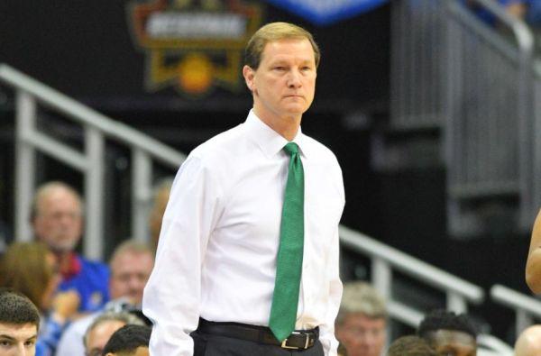NCAA Tournament: Oregon Ducks Head Coach Dana Altman Has ...