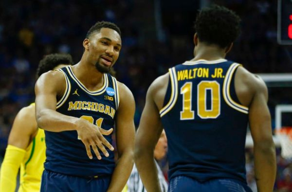 Derrick Walton Jr., Zak Irvin Will Go Down as Michigan ...