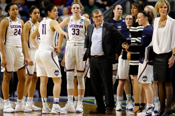 Updated 2017 NCAA Women's Tournament Bracket: Elite Eight set
