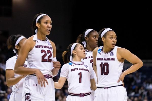 South Carolina Women's Basketball: Final Four Preview