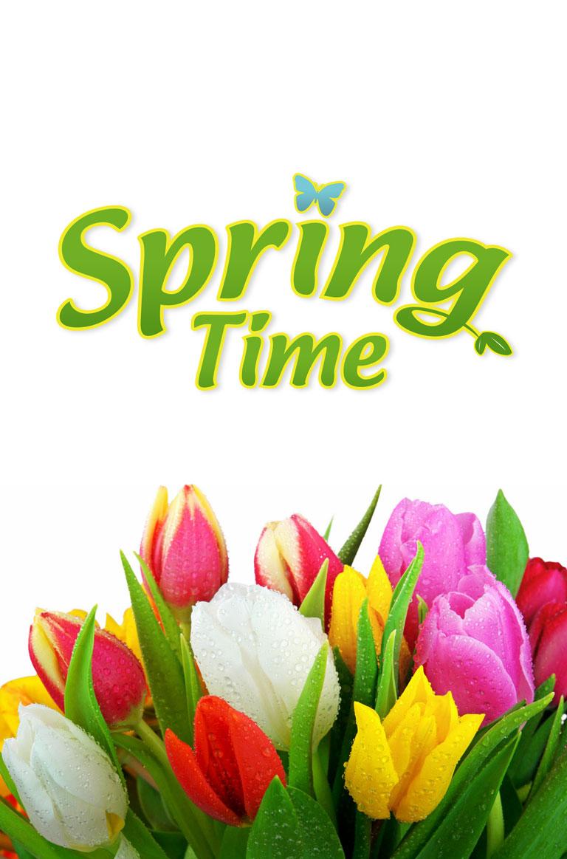 Spring Time FarFaria