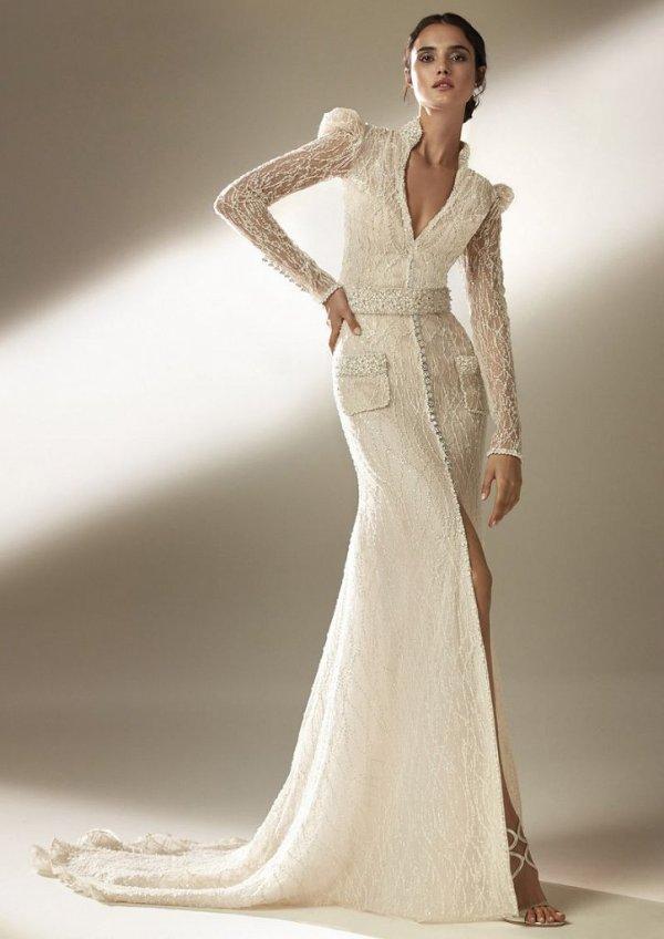 Свадебные платья Atelier Pronovias 2021