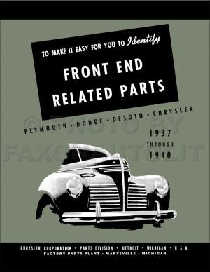 1948 Chrysler Traveler Engine Diagram | Wiring Library
