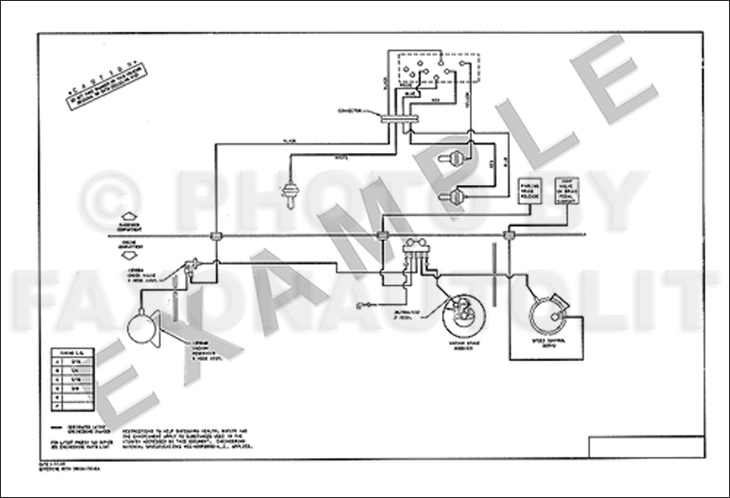 1977 Dodge Headlight Switch Wiring Diagram