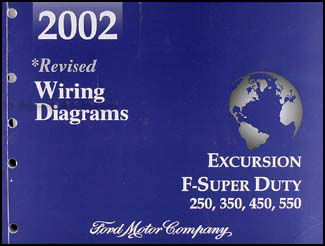 2000 ford excursion wiring diagram the best wiring diagram 2017 Ford Excursion Trailer Wiring  Ford F-150 2001 ford excursion wiring diagram Ford Excursion Winch