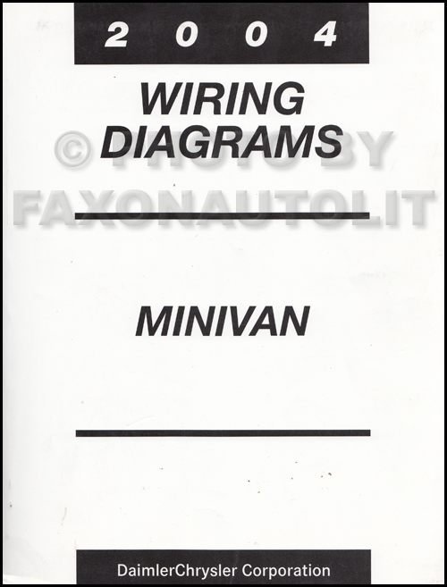 2000 town and country wiring diagrams  private sharing