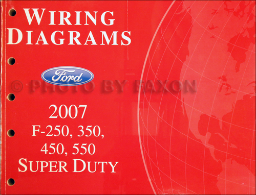 2003 ford f 250 wiring diagram 2003 lincoln aviator wiring