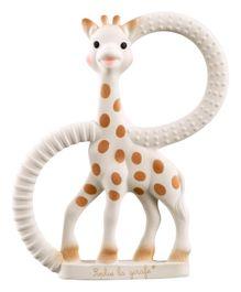 sophie la girafe feeding nursing