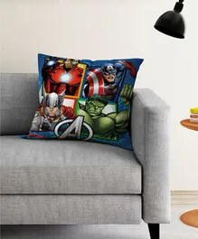 Cushions Pillow Bolsters Avengers 6 8 Years Kids Room Decor Furnishing Online Buy Baby Kids Products At Firstcry Com