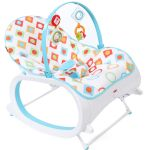 Fisher Price New Infant To Toddler Rocker Geo Diamonds Online In India Buy At Best Price From Firstcry Com 1300015