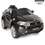 Battery Operated Bmw X6m Ride On Car Black Online In India Buy At Best Price From Firstcry Com 2716668