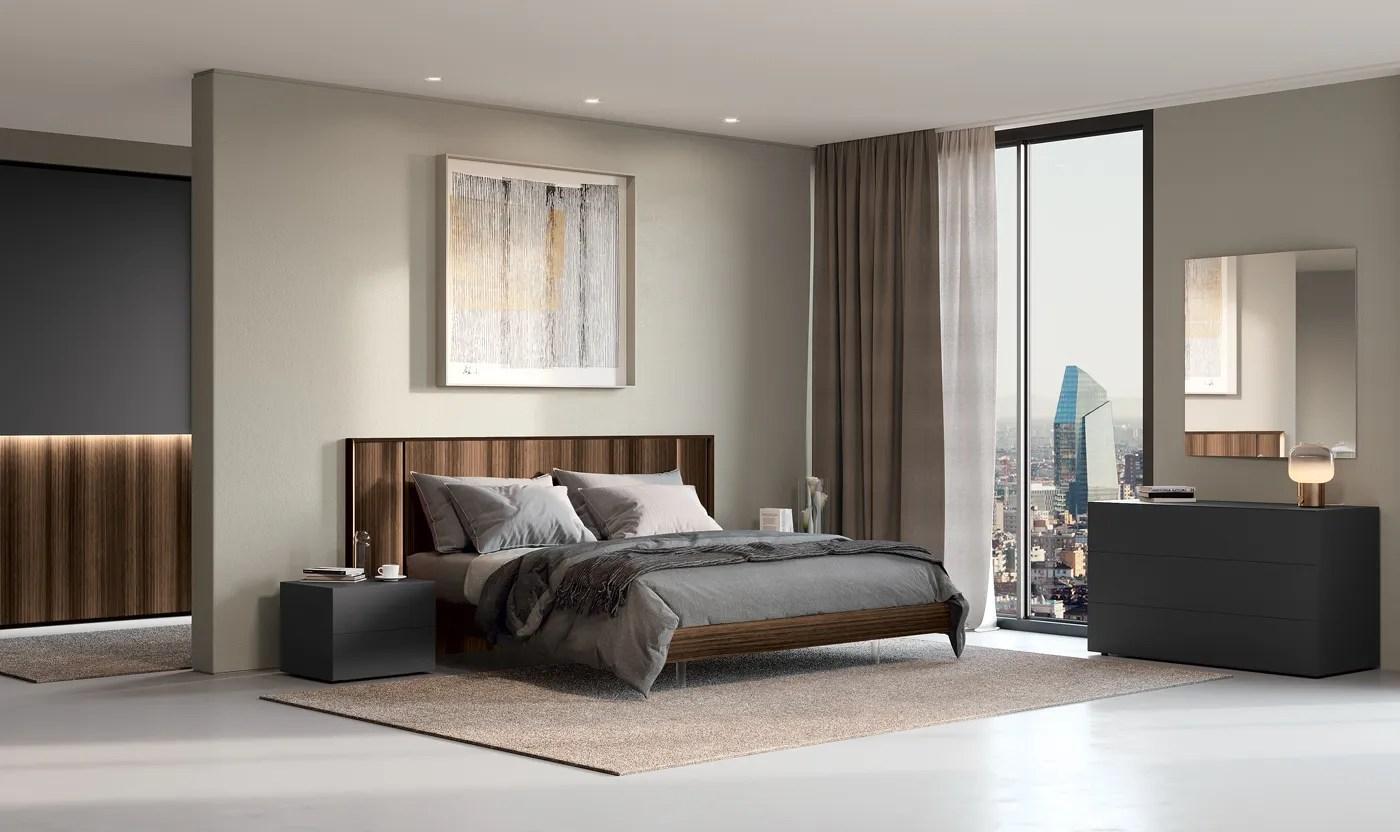 Un inno alla leggerezza per arredare la camera da letto, il luogo della casa dove i sogni prendono vita. Come Arredare La Camera Da Letto Moderna Febal Casa
