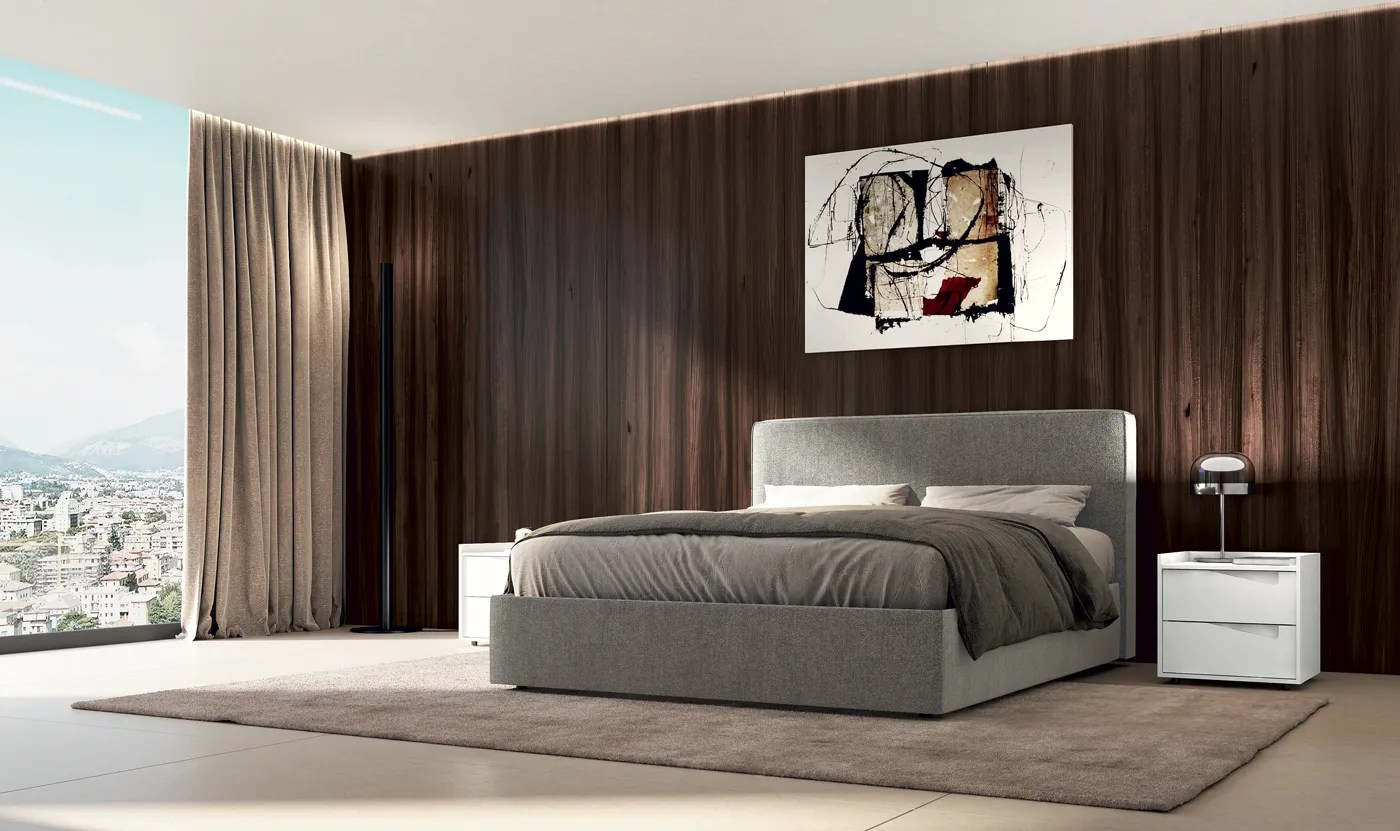 camere da letto a torino da arredamenti traiano. Come Arredare La Camera Da Letto Moderna Febal Casa
