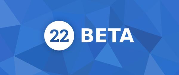 22-beta