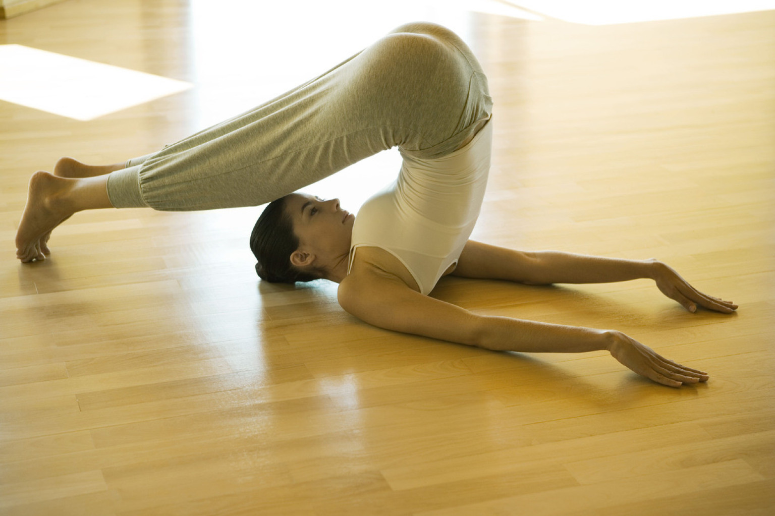 Yoga With Colleen Walsh