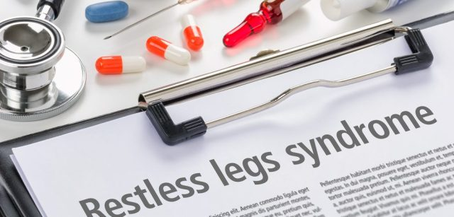 Restless Legs Syndrome and Fibromyalgia