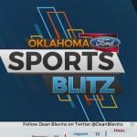Oklahoma Ford Sports Blitz: September 19 💥👩👩💥