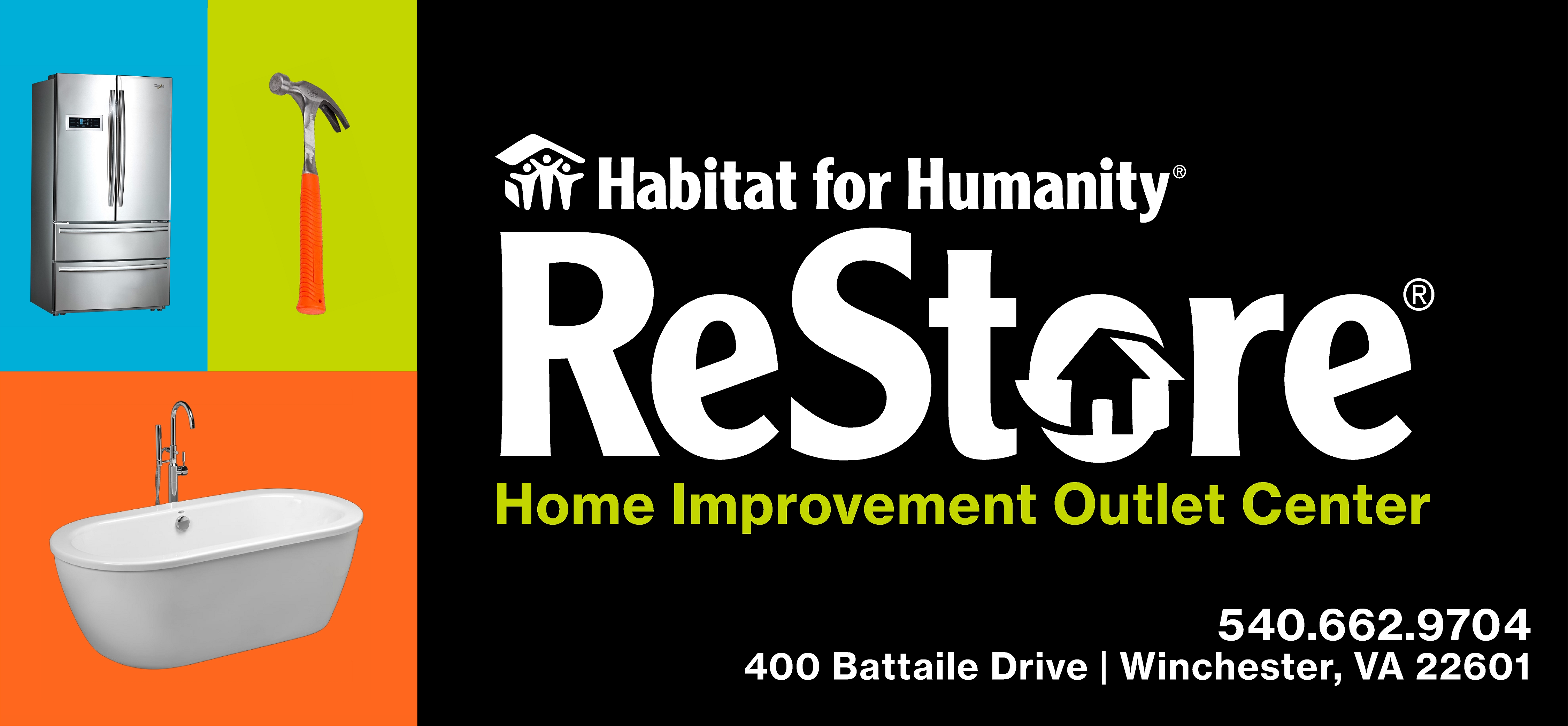 Habitat For Humanity Winchester Frederick Clarke County