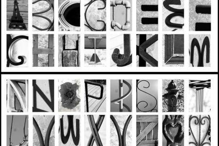 alphabet letter art » Full HD Pictures [4K Ultra] | Full Wallpapers