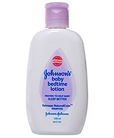 Lotions, Oils & Powders - Johnson's - Baby Bedtime Lotion