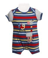 Onesies & Rompers - Mothercare - Romper (New Born)