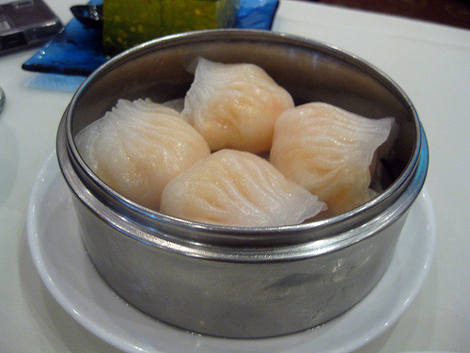 lunasia4hagow Our 10 Favorite Chinese Dumplings in Los Angeles