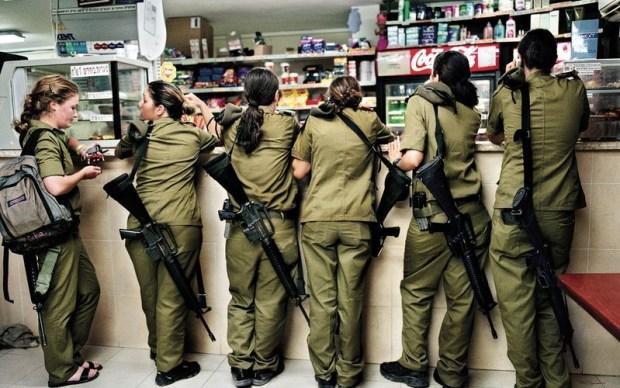 Такое возможно только в Израиле  израиль, прикол, юмор