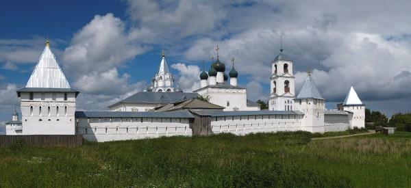Переславль-Залесский: достопримечательности