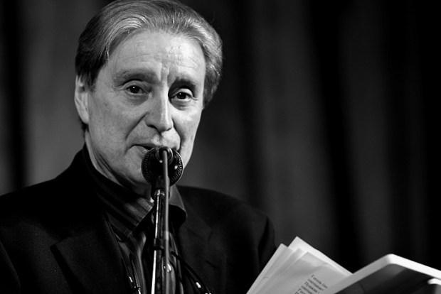Смехов Вениамин Борисович актёр, режиссёр, сценарист