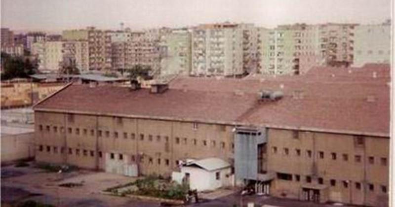 1. Turkey Norway, Russia, USA, prison