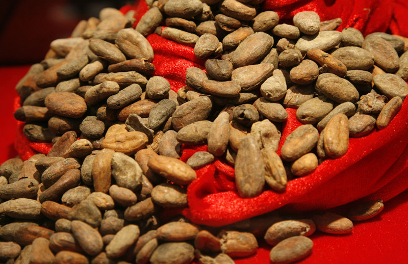 5. Сушеные бобы продукты, факты