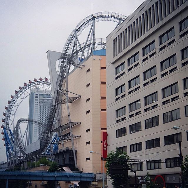 Сумасшедшая Япония, разрушающая все шаблоны япония, японцы