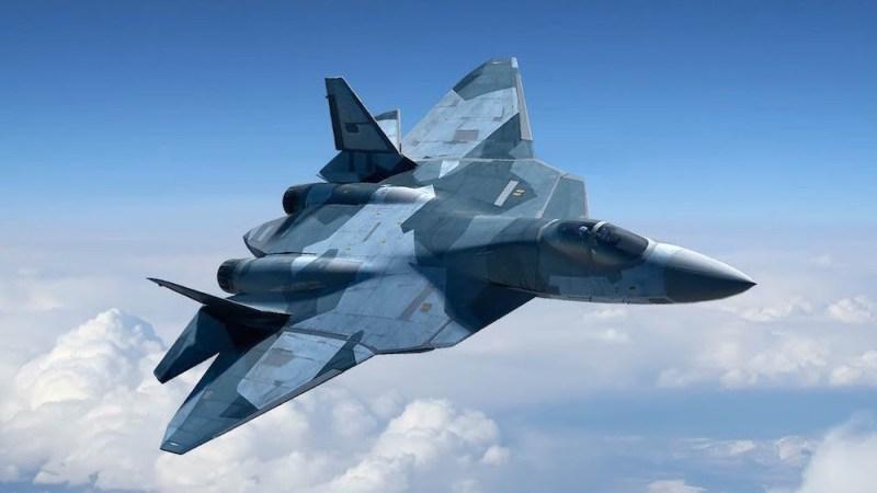 5. Перспективный комплекс боевой авиации ПАК ФА. вооружение, оружие, россия