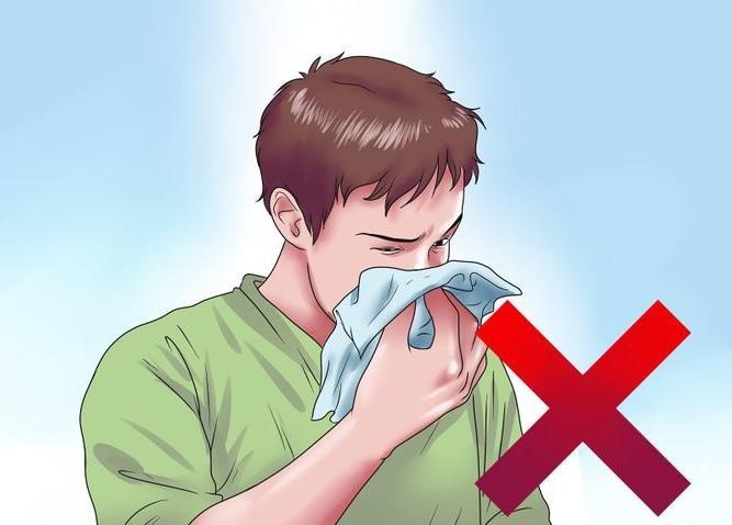 Image result for избавиться от насморка